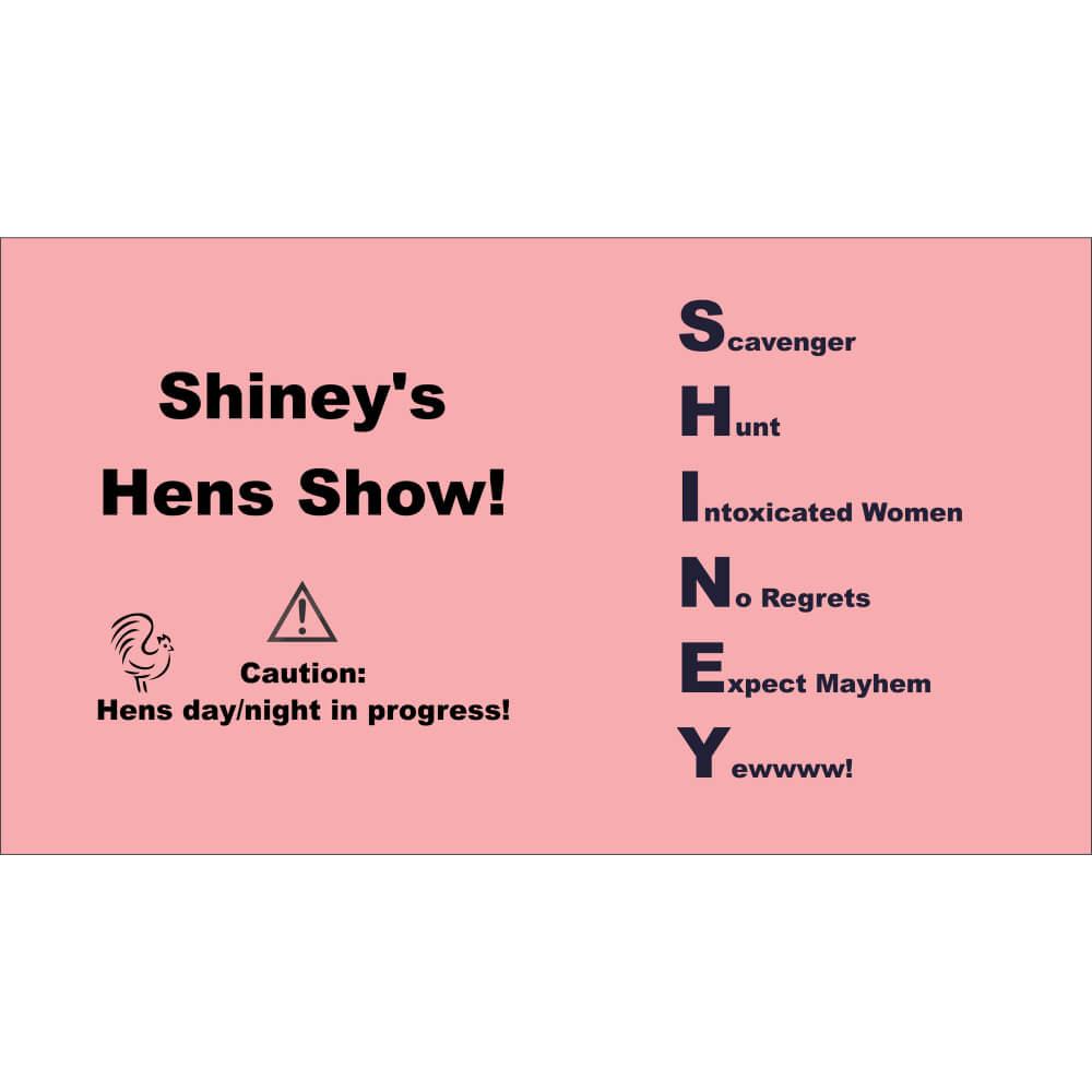 Shineys