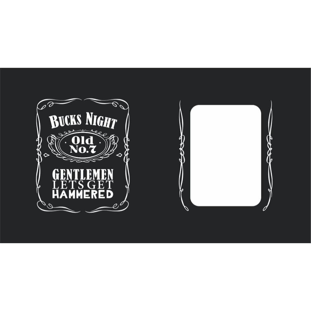 Buck Night - 2