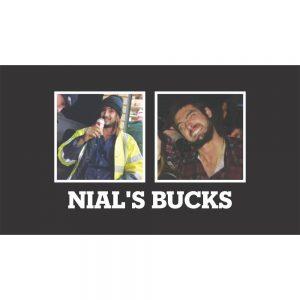Nials Bucks
