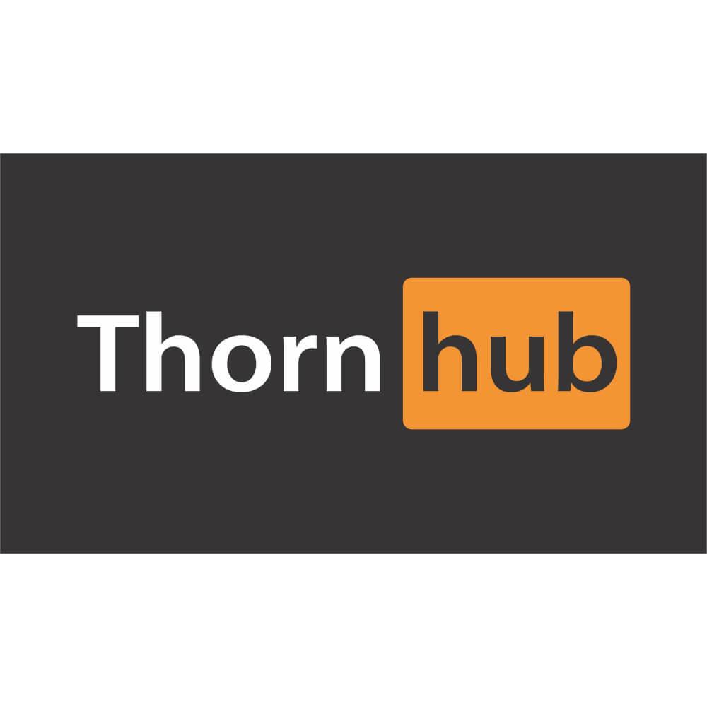 Thorn hub