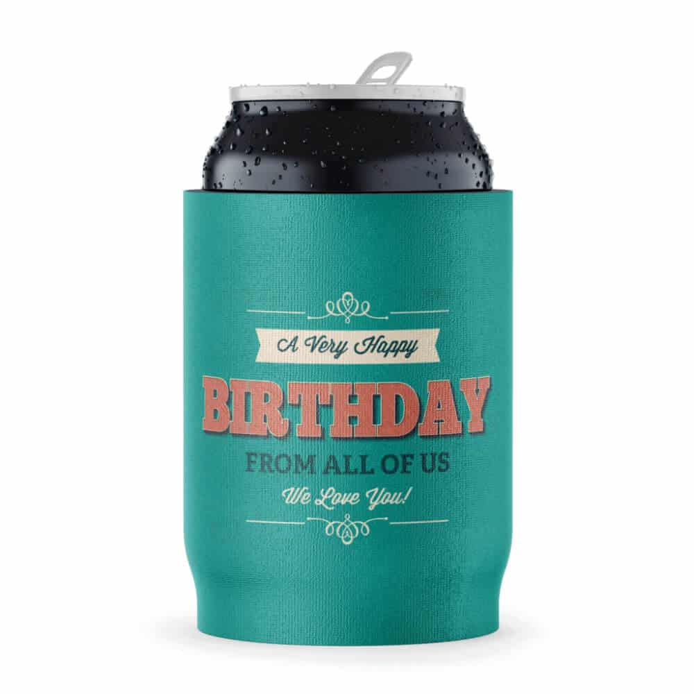 Birthday Wishes Mockup