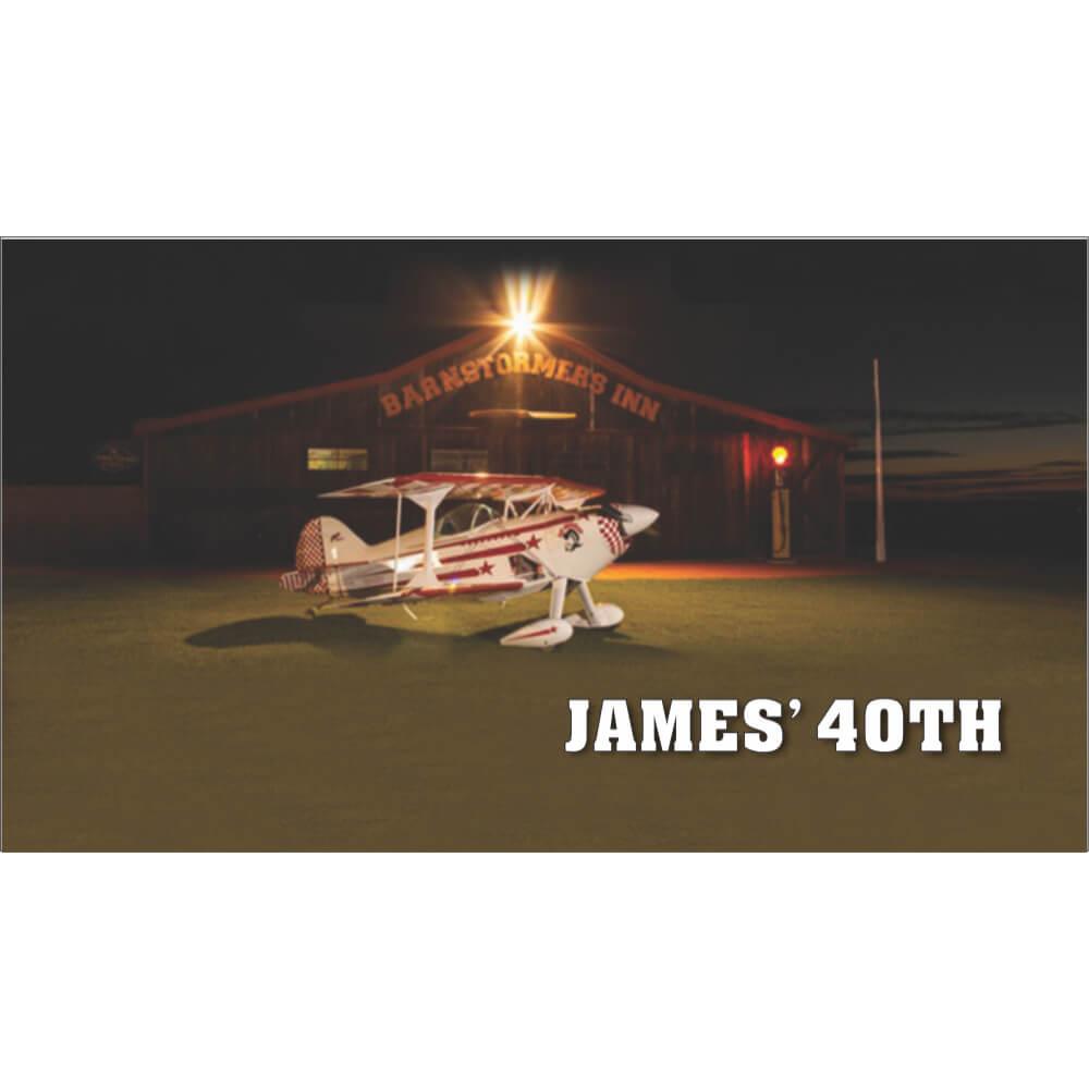40th Birthday - 2