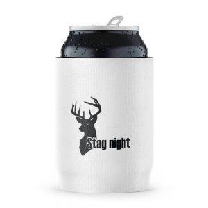 Stag Night Mockup - 1