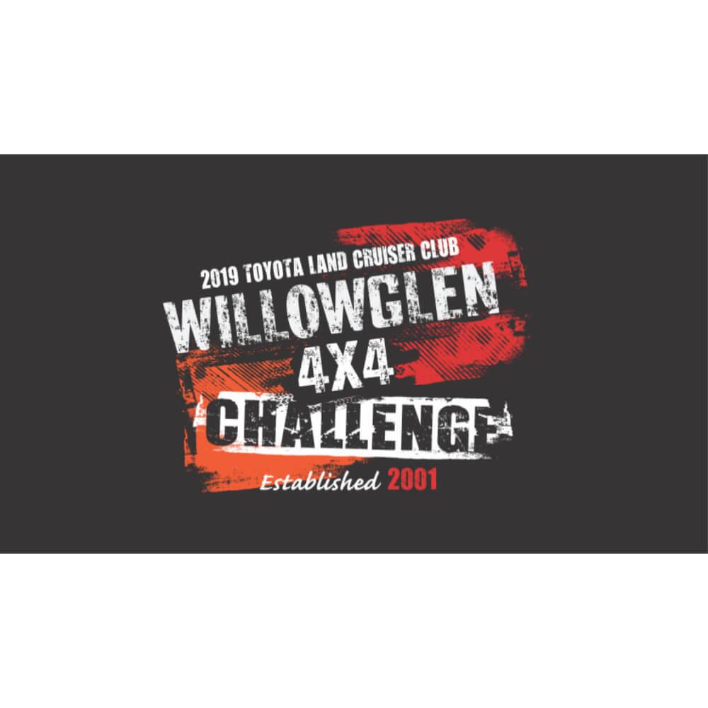 Willowglen 4x4 Challenge