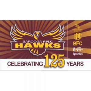 Barooga Hawks