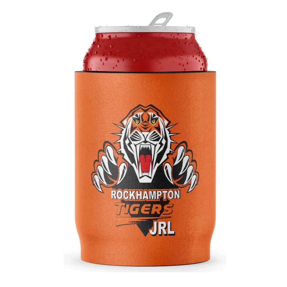Rockhampton Tigers 3D