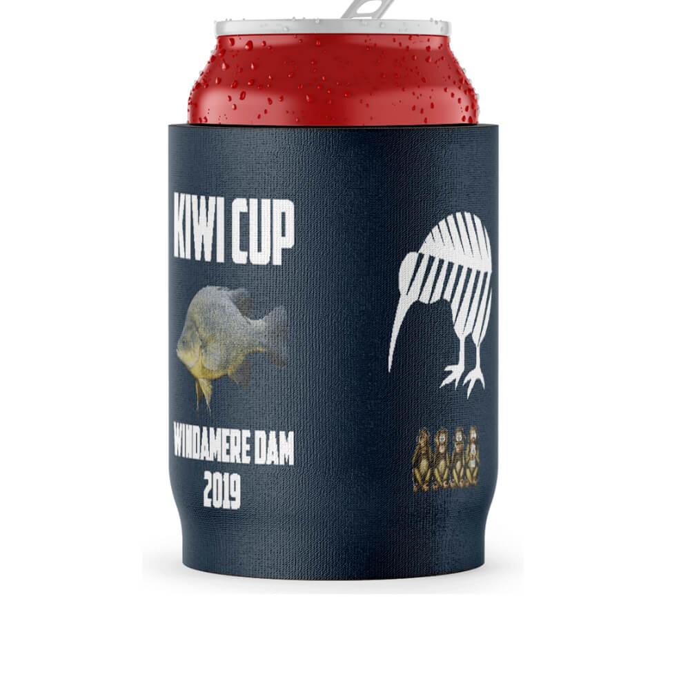 Kiwi Cup 3D
